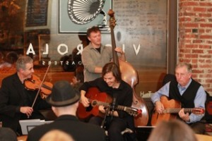 The Greg Ruby Quartet