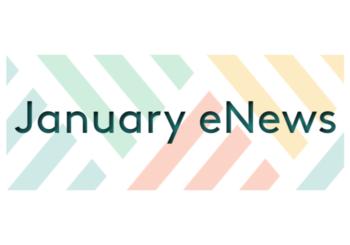 January 2019 eNews
